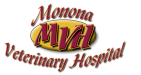 Monona Veterinary Hospital P.C.